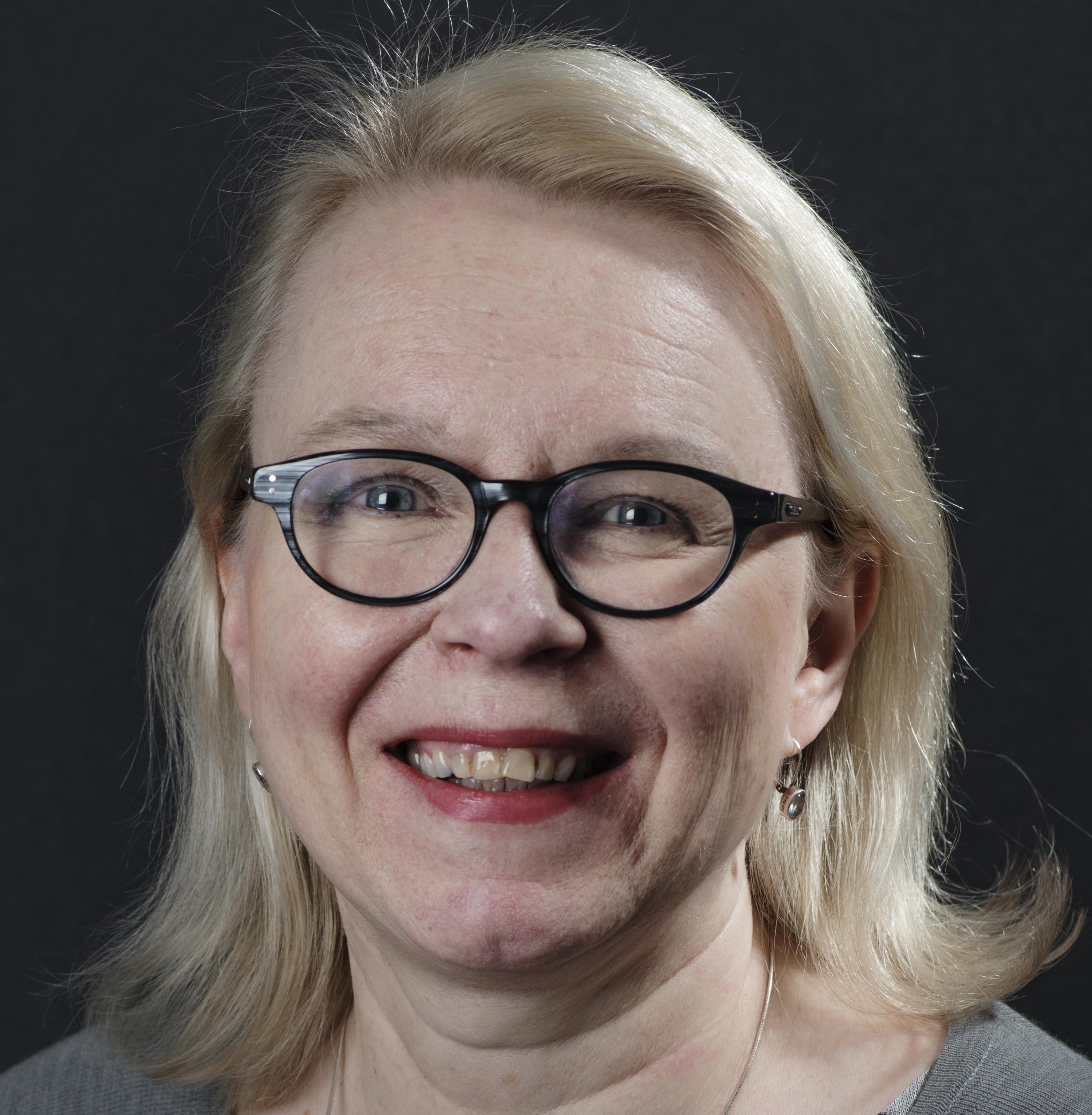 Hannele Laivuori