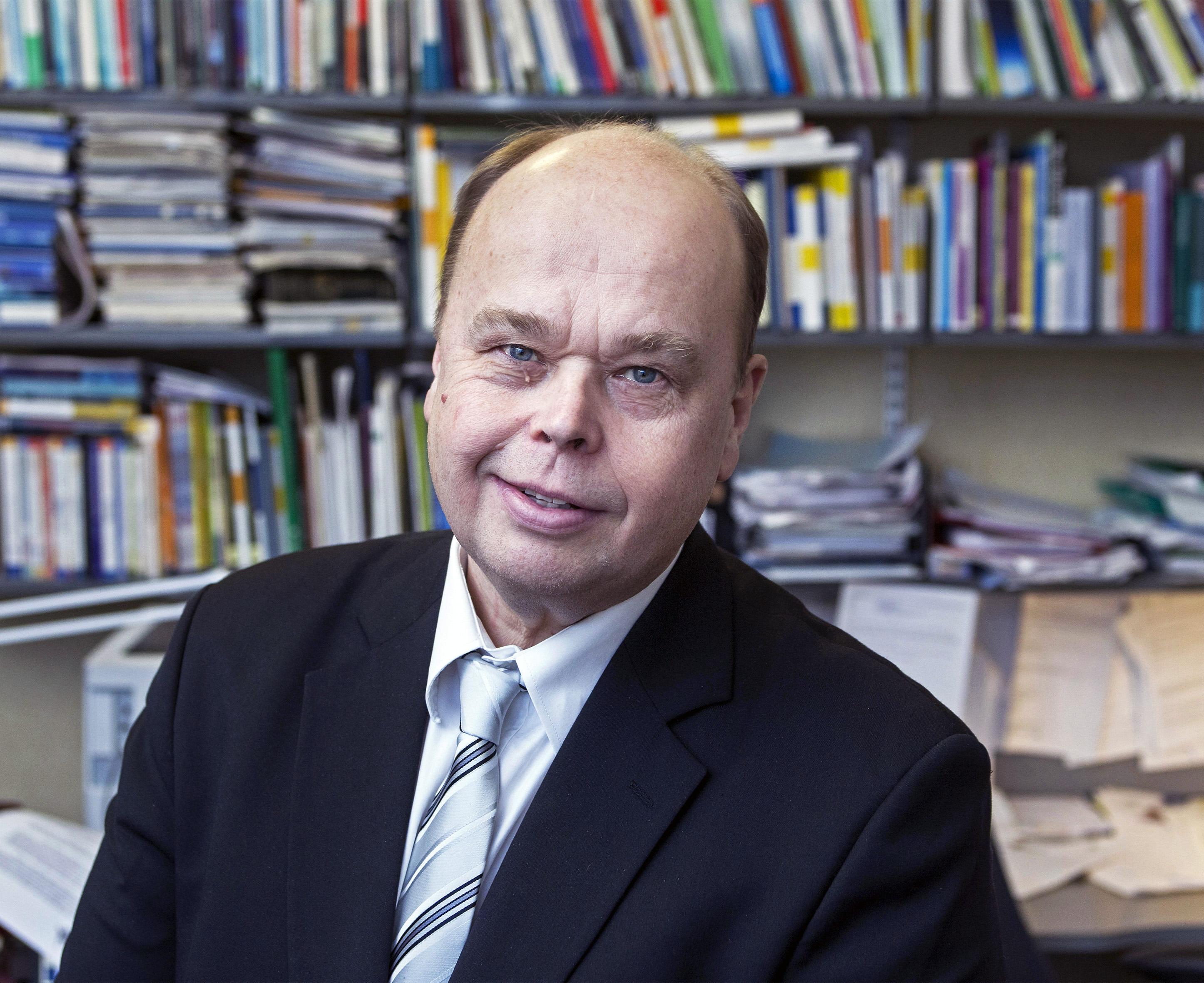 Jari Lavonen
