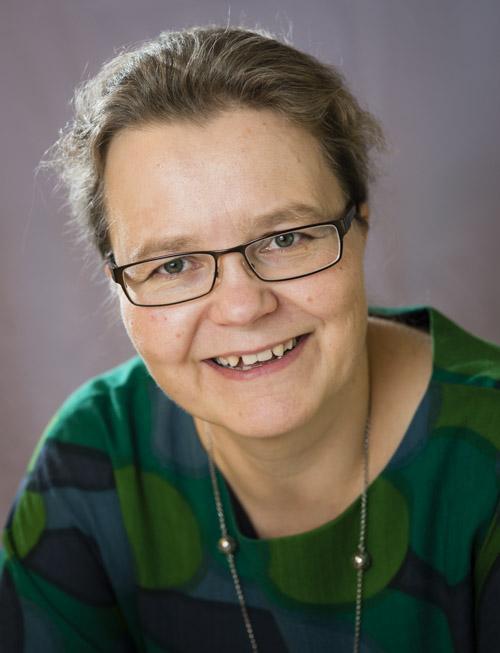 Johanna Lumijärvi