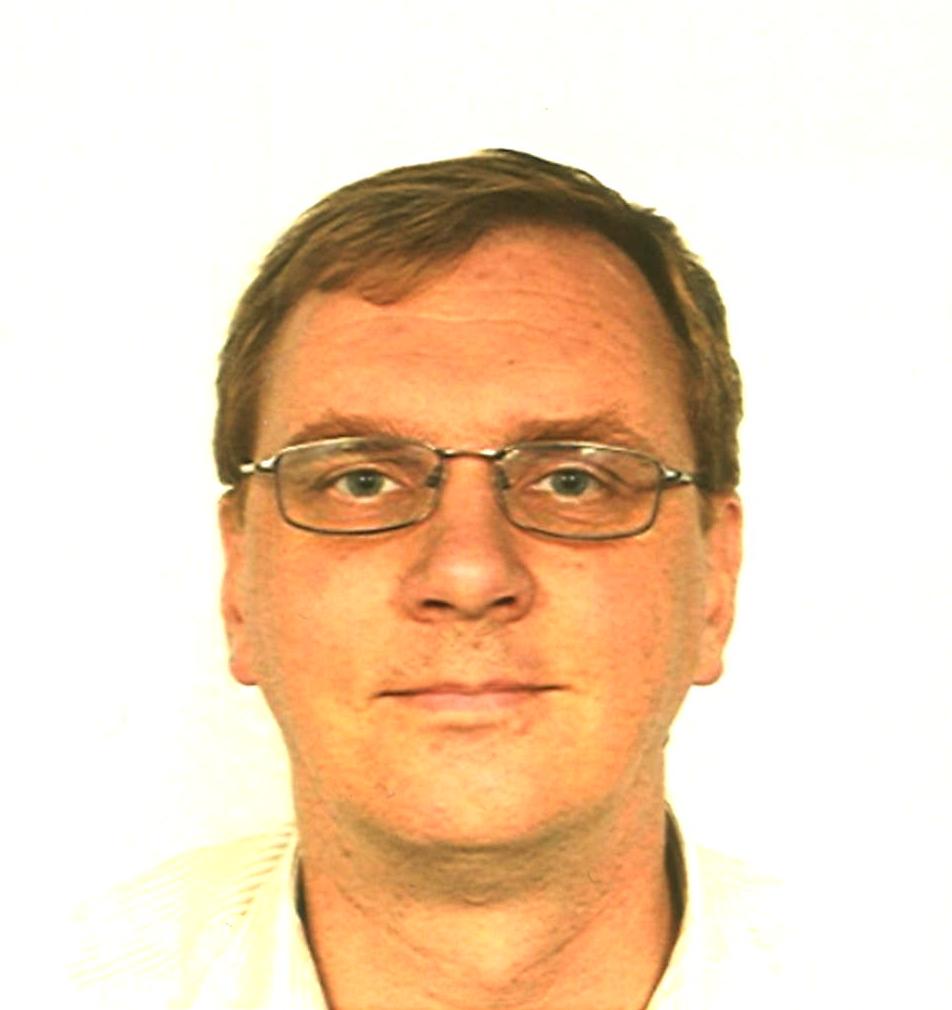 Kai Nordlund
