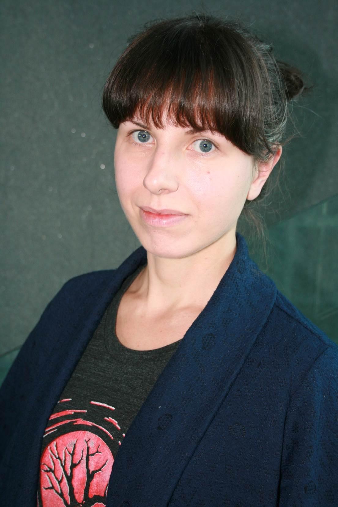 Anne Panhelainen