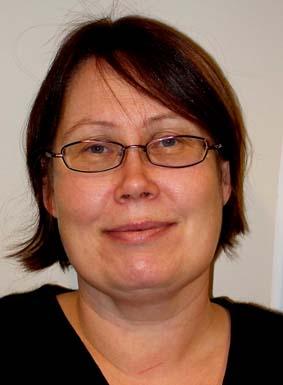 Anne Holli