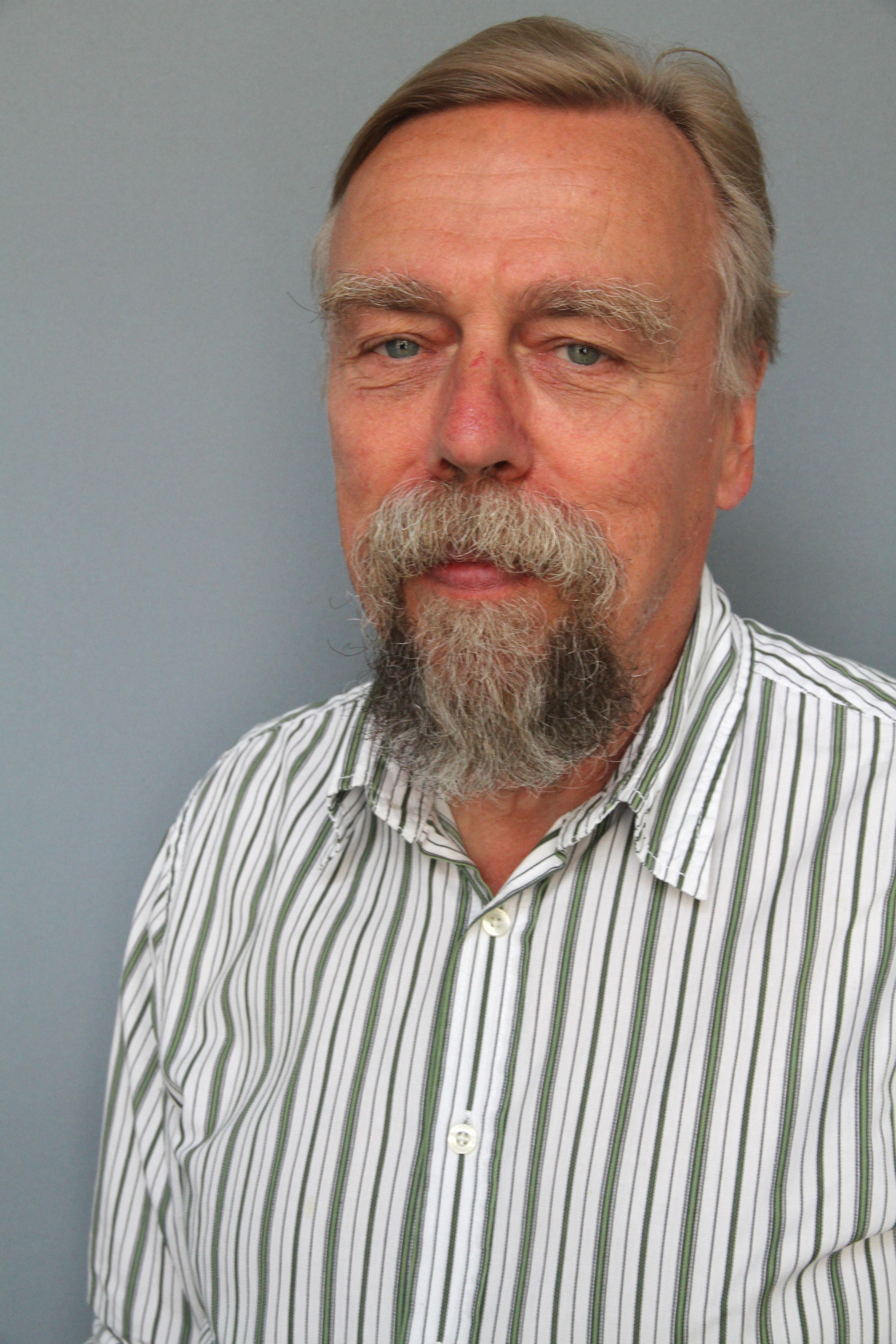 Olof Biström