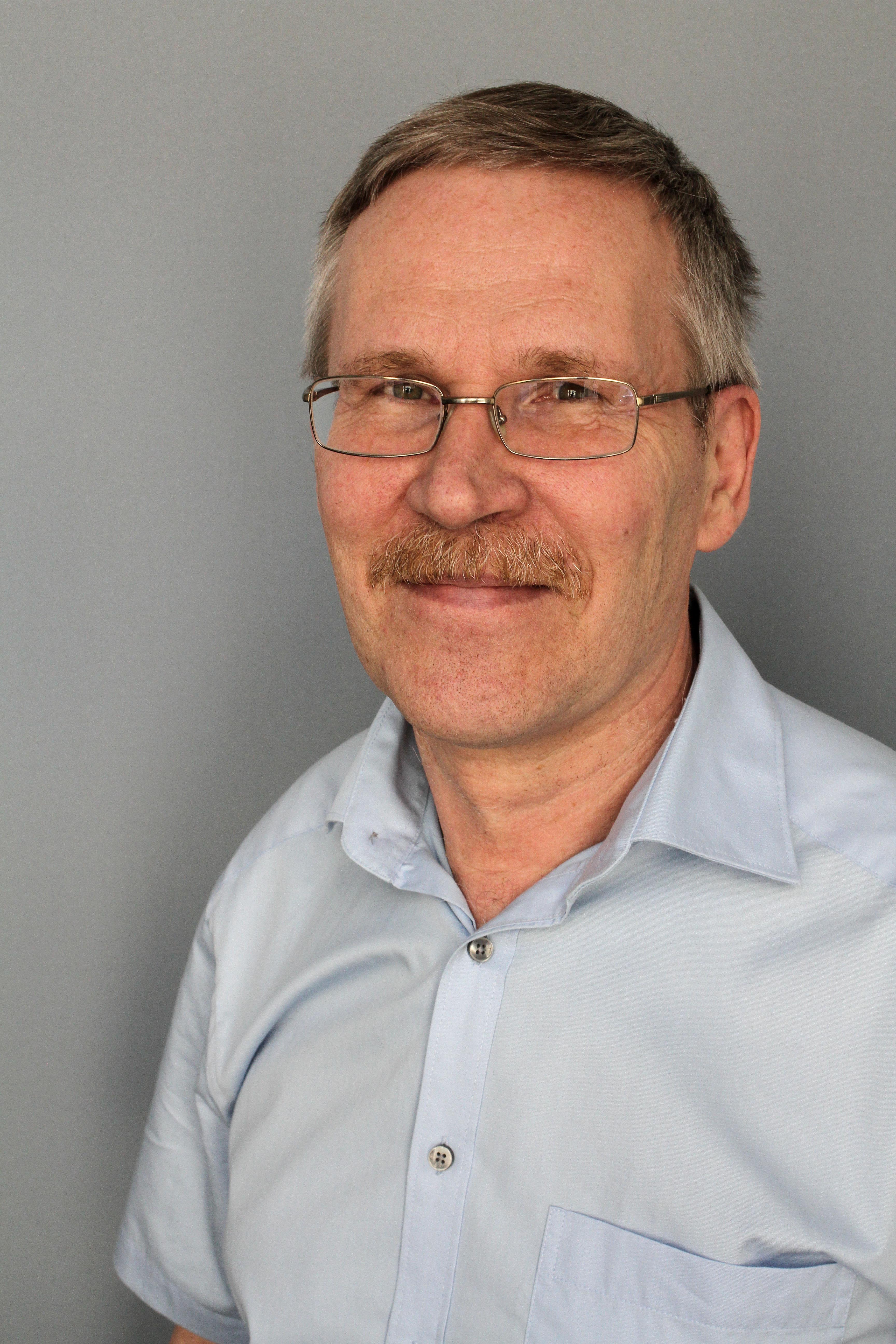 Pekka Vilkamaa