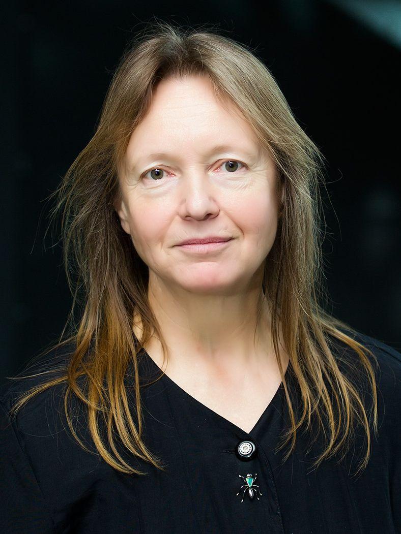 Liselotte Sundström