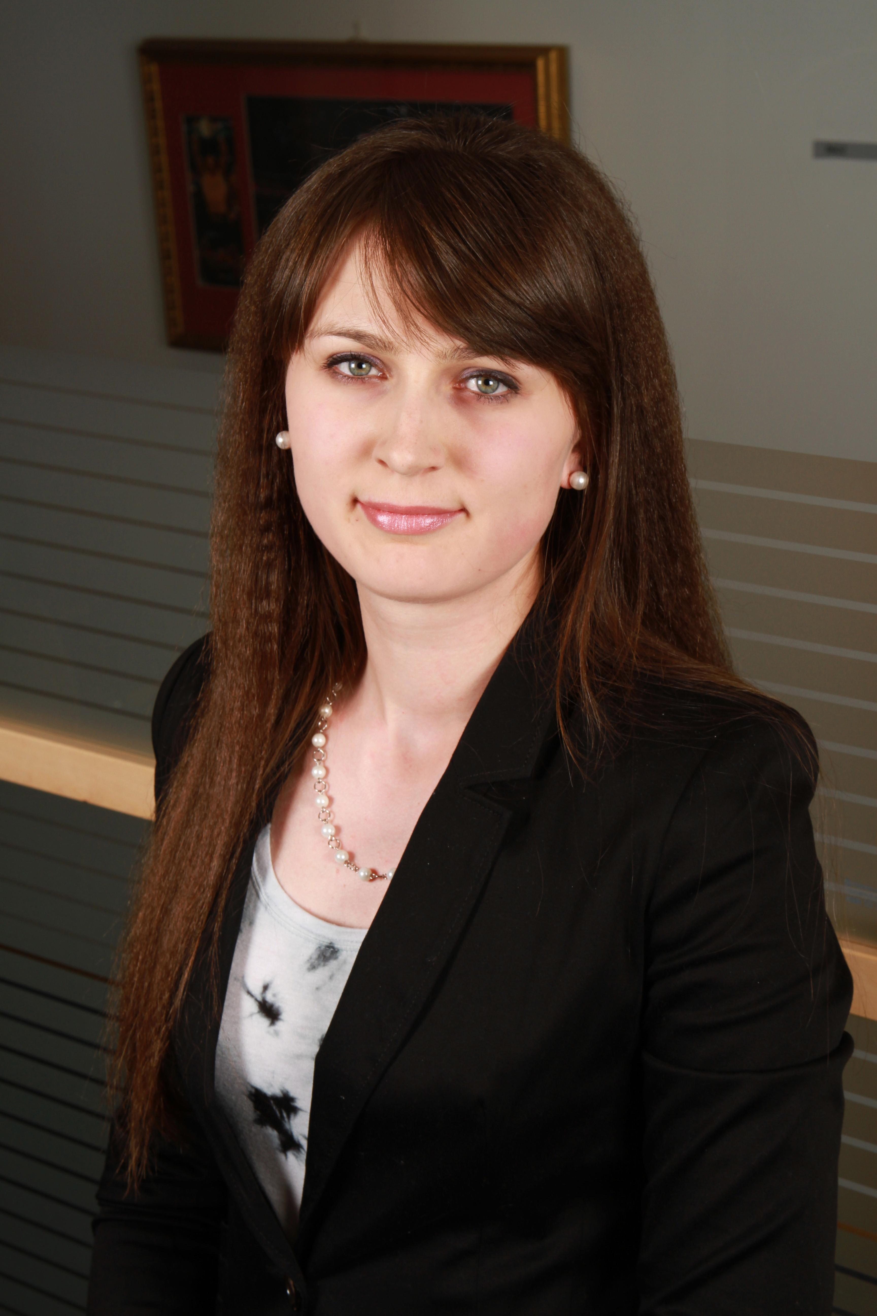 Olga Mezhevich