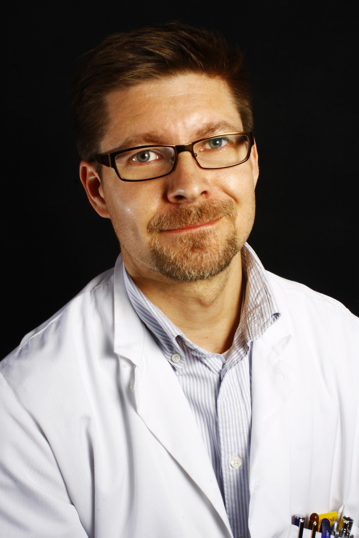 Antti Sakari Rannikko