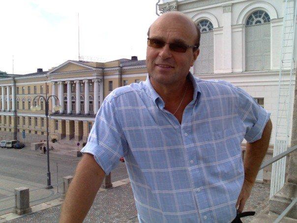 Heikki Ruismäki