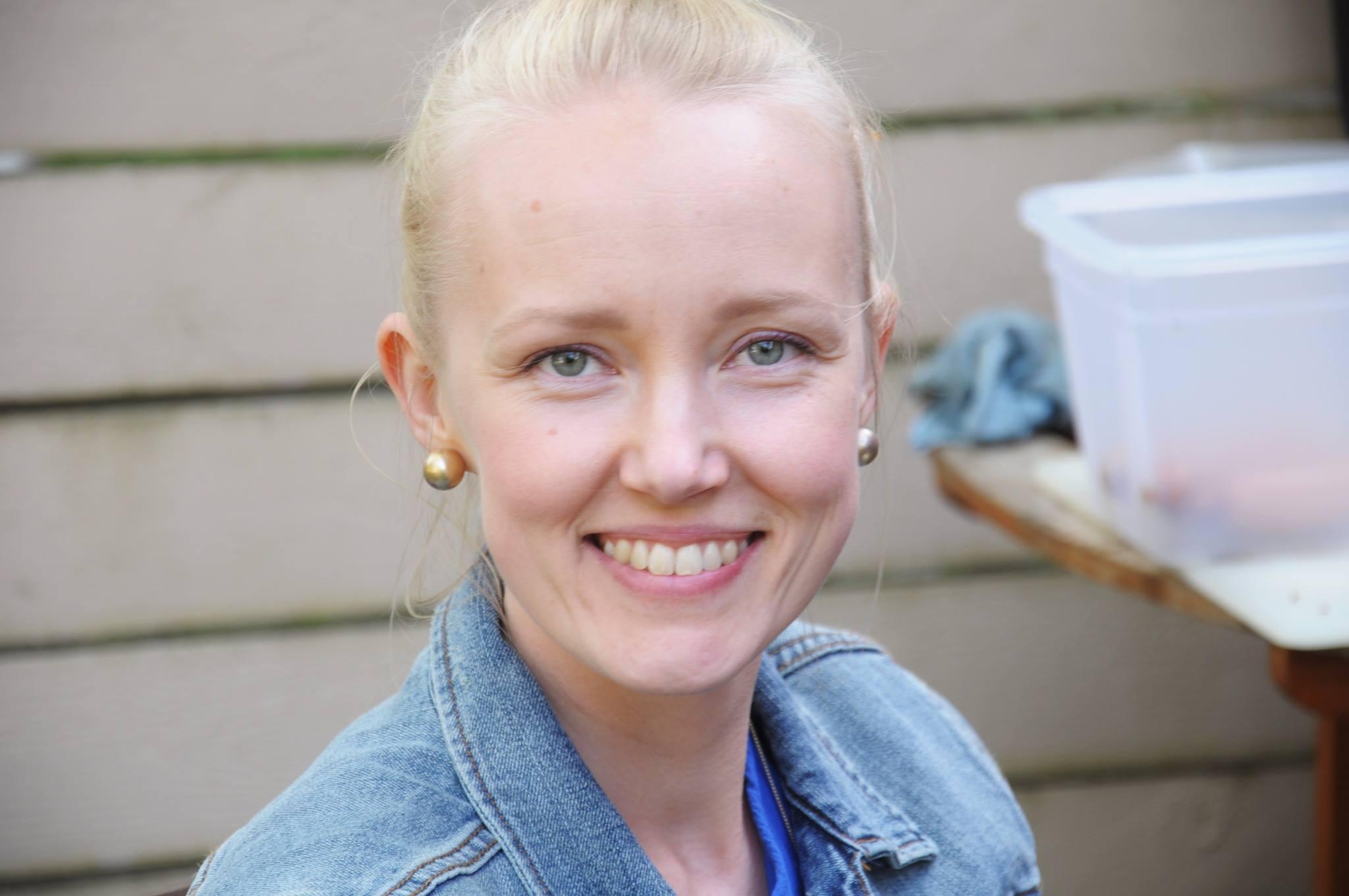 Johanna Sinivuori