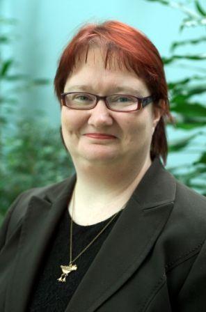 Anne Juppo