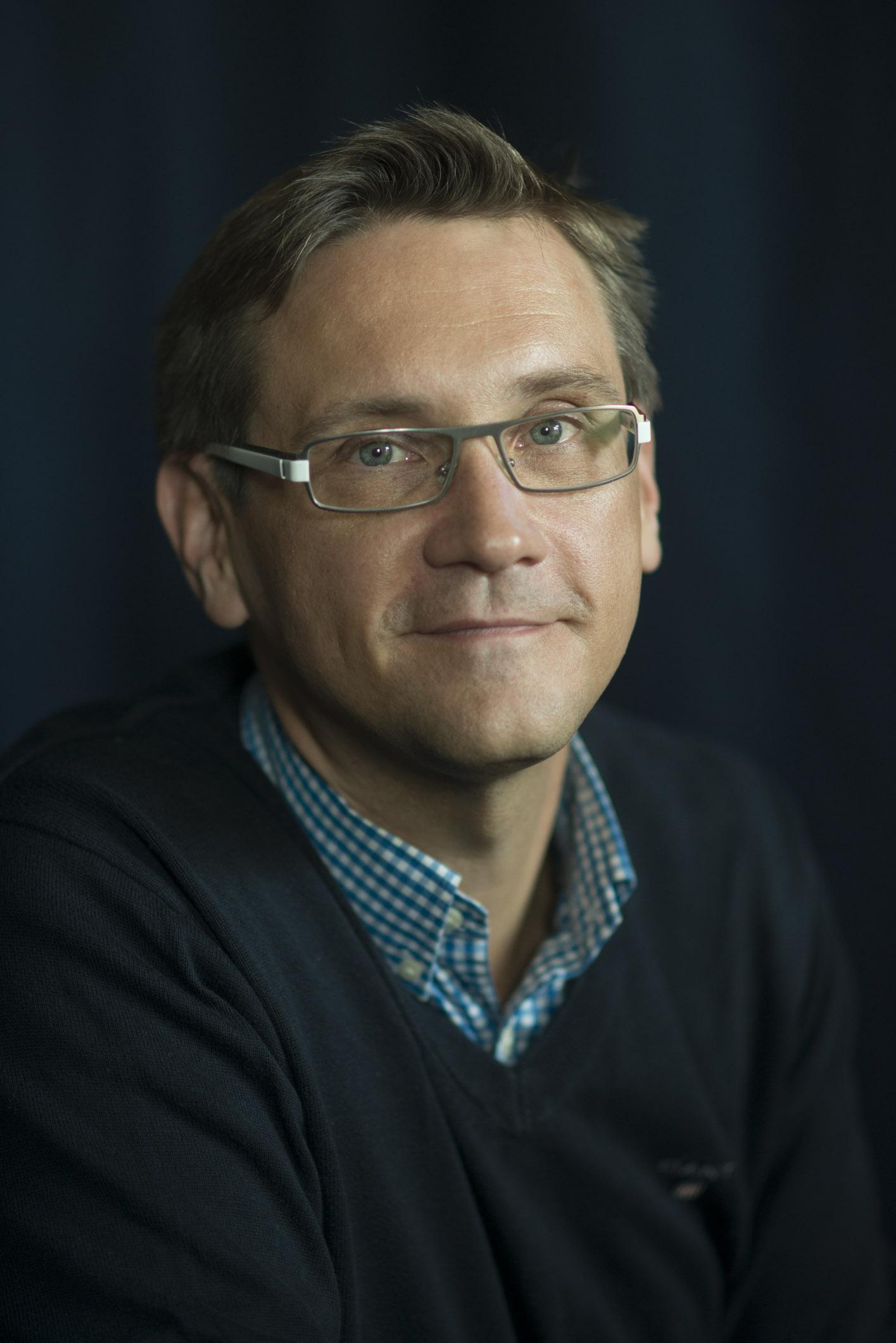 Jari Marko Lahti