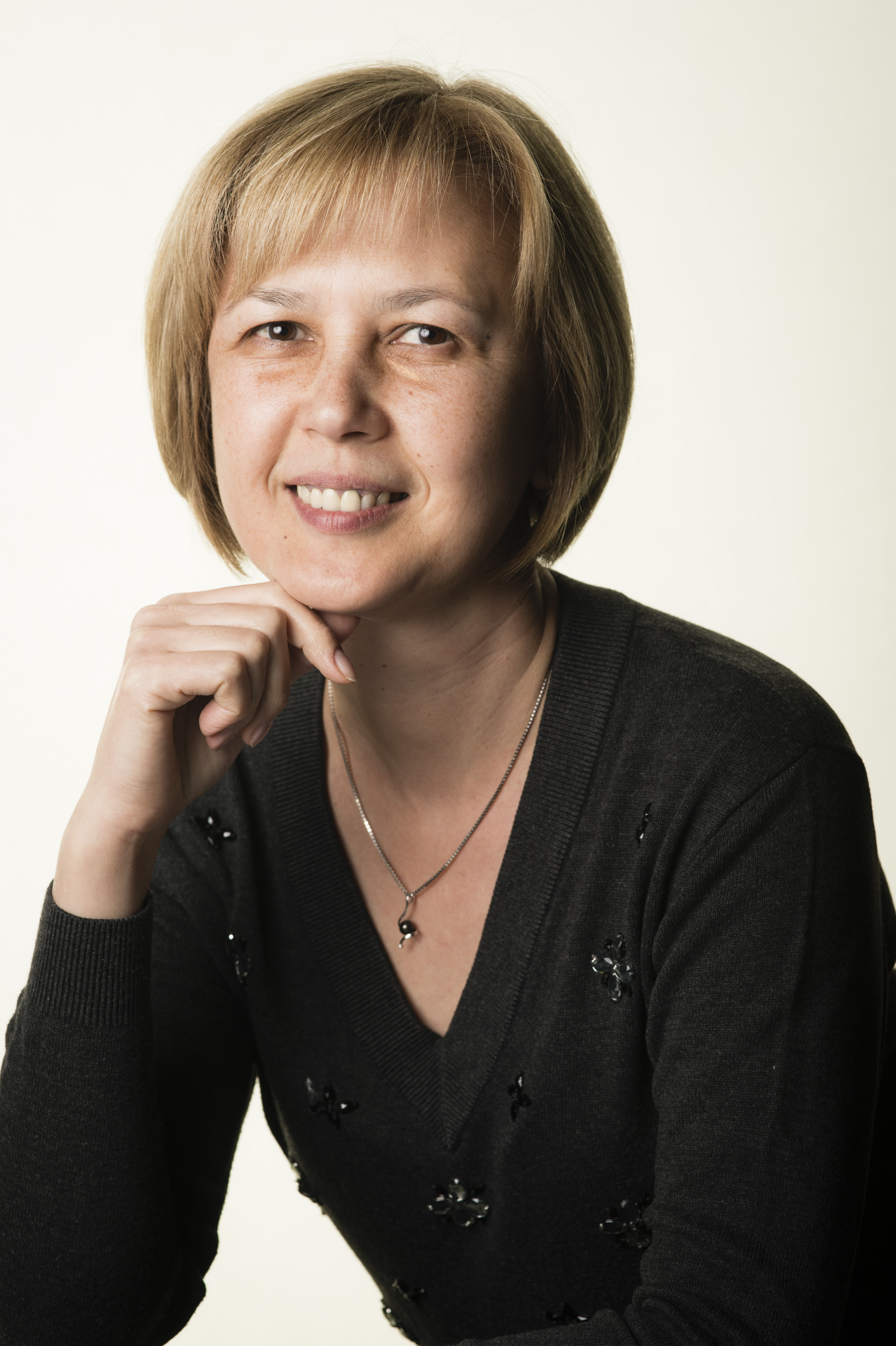 Flyura Djurabekova