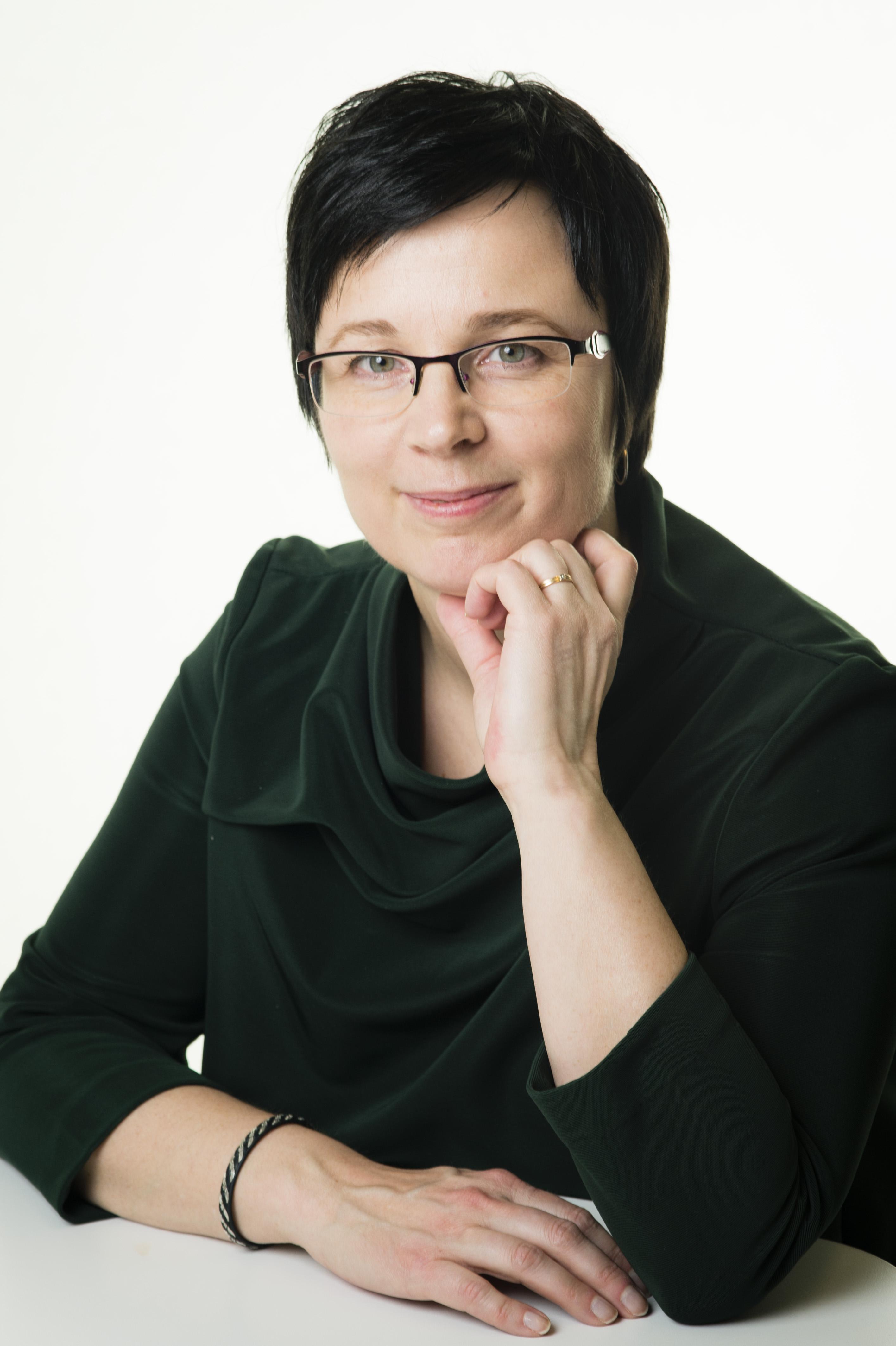 Johanna Vaattovaara