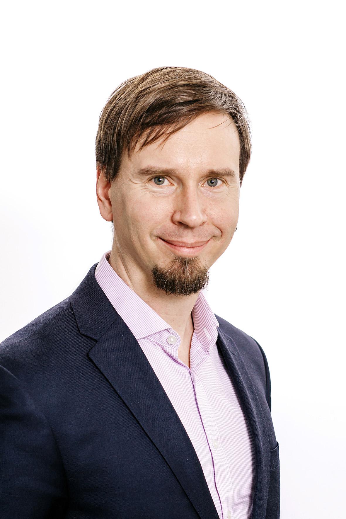 Tuomas Ylä-Anttila