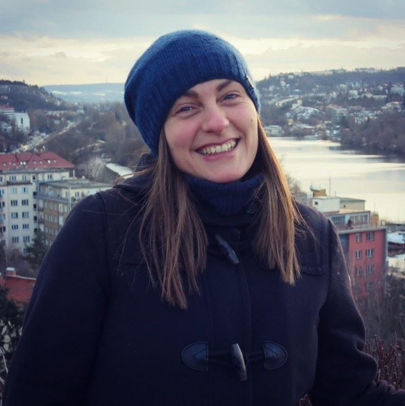 Ksenia Shagal