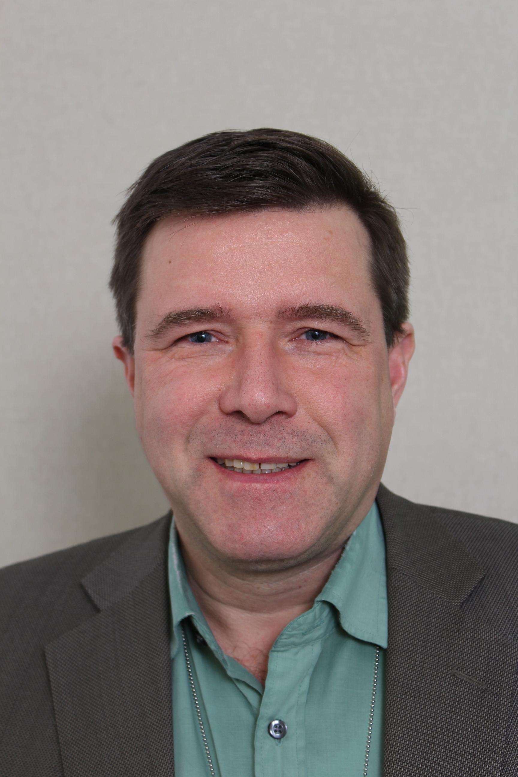 Jukka Hoffren