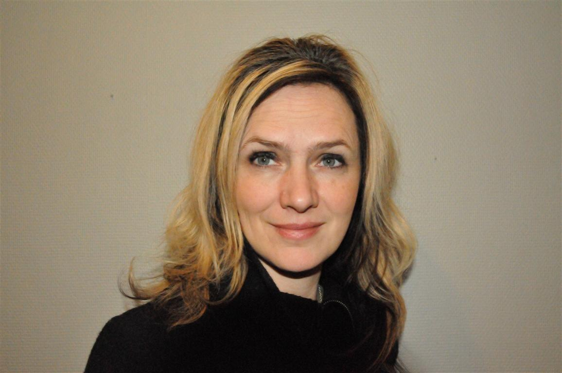 Marina Lundkvist