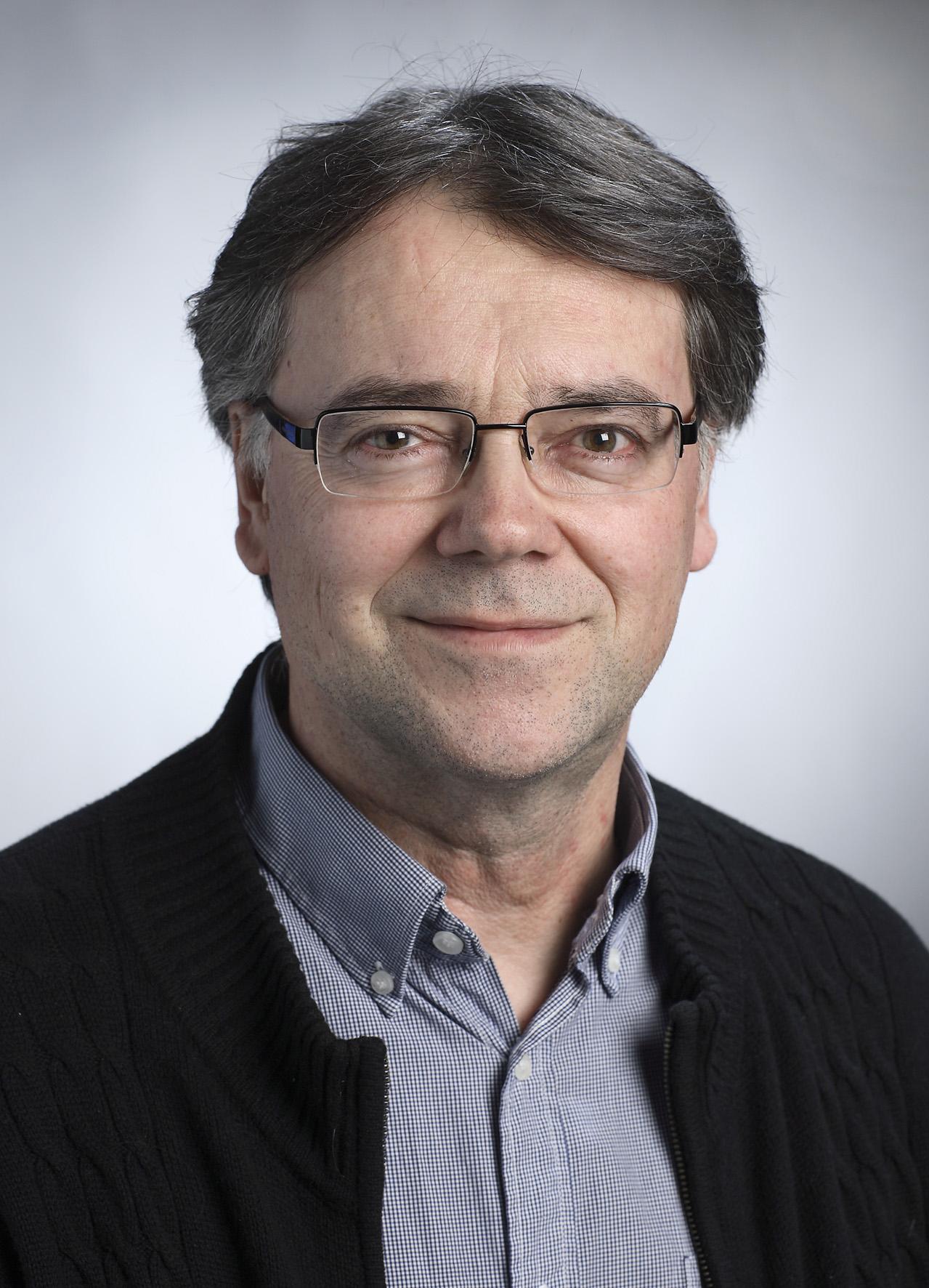 Harry Schulman