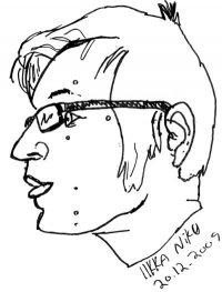 Mikael Niku
