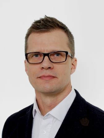 Mika Kivimäki