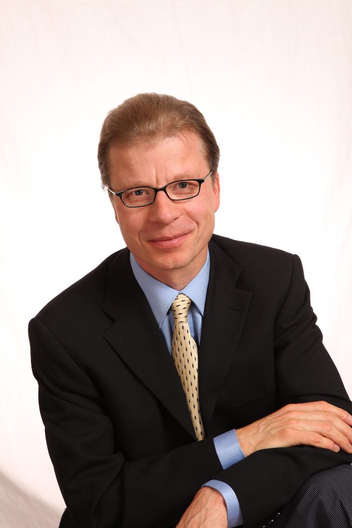 Prof. Bodo Steiner, PhD