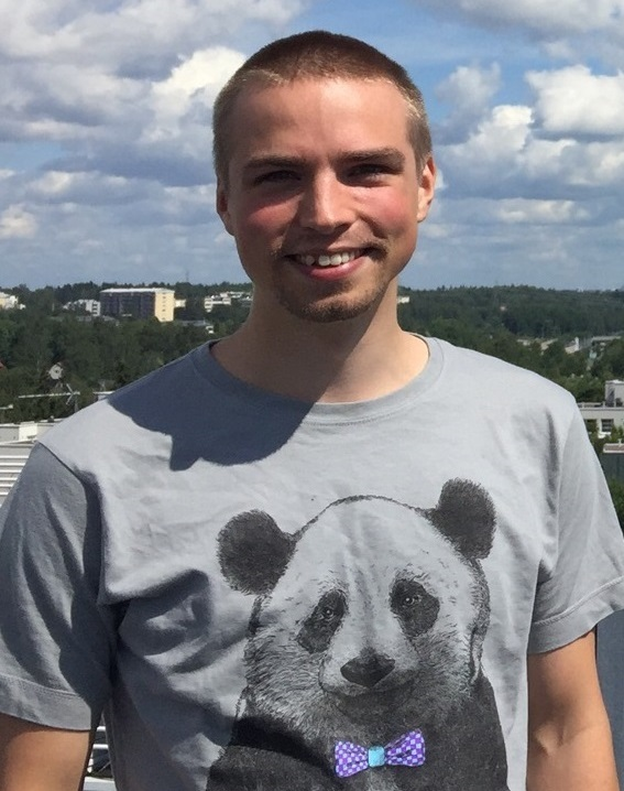 Otso Peräkylä