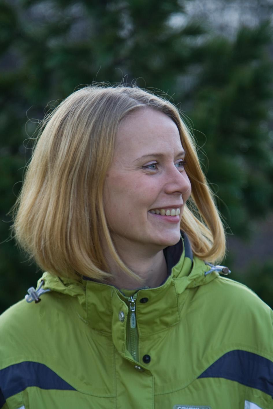 Jonna Katajisto