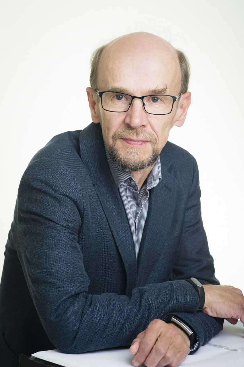 Jouko Nikula