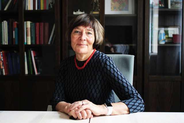Anna Mauranen