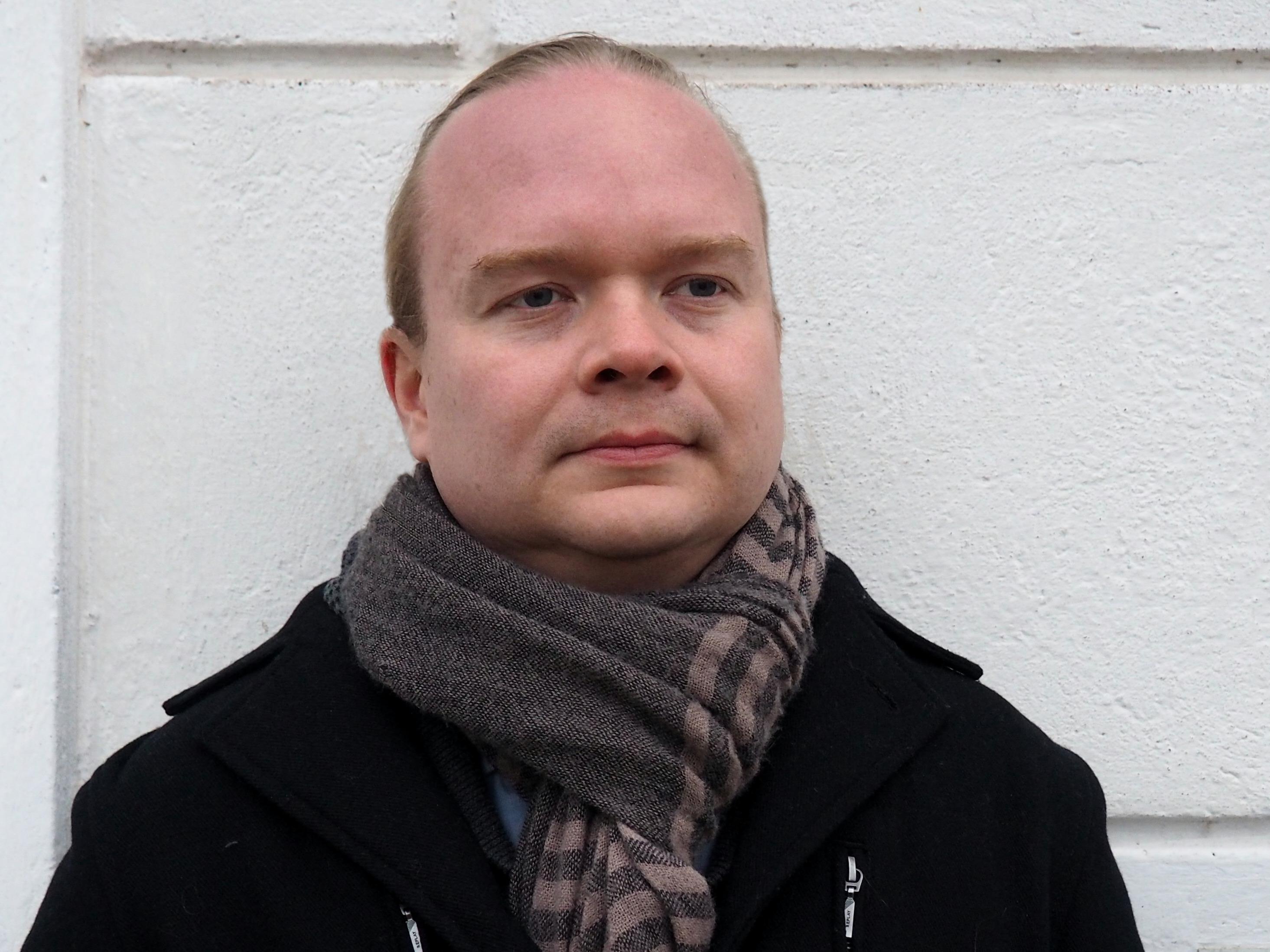 Markus Pantsar
