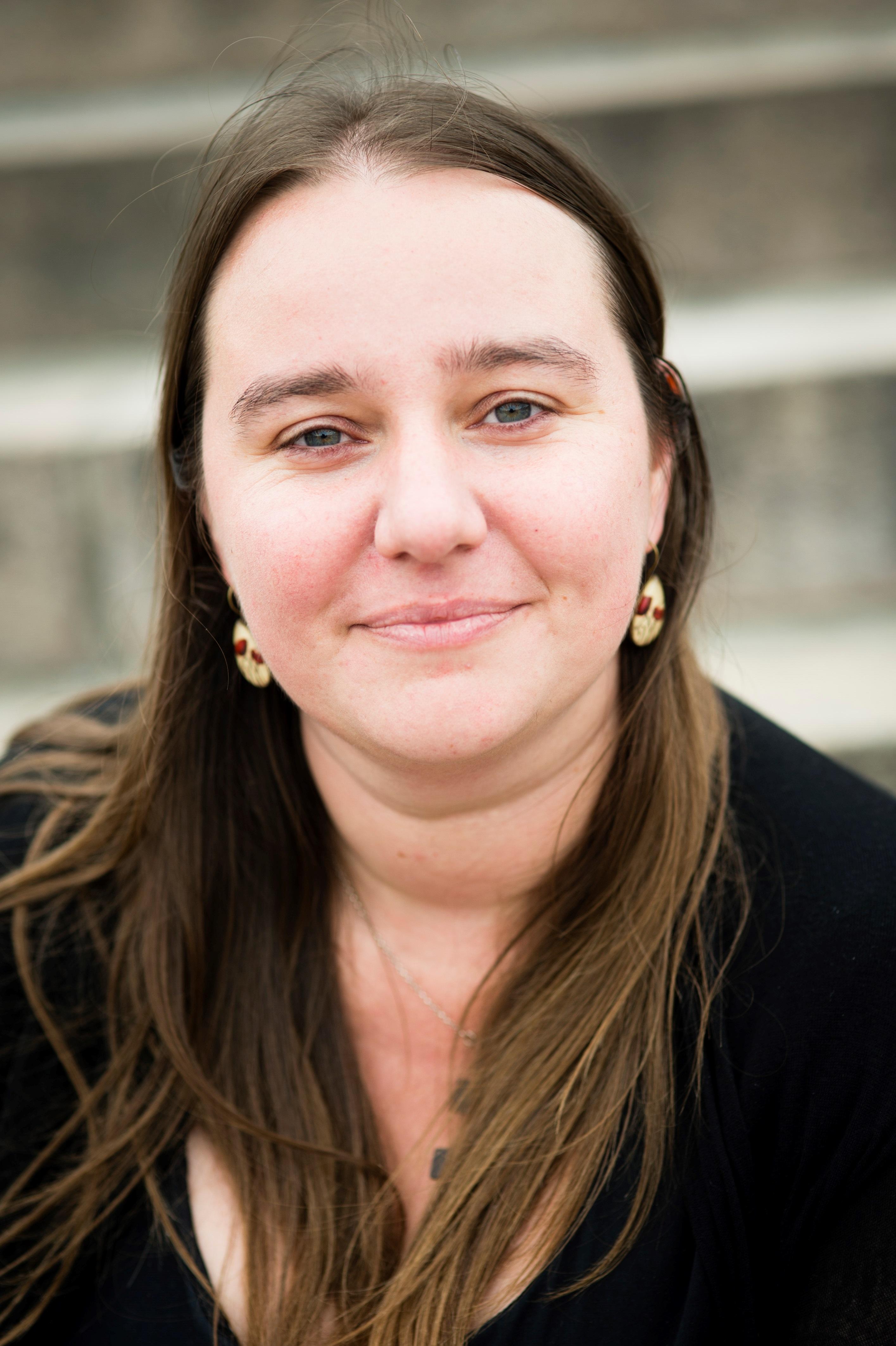Josephine Hoegaerts