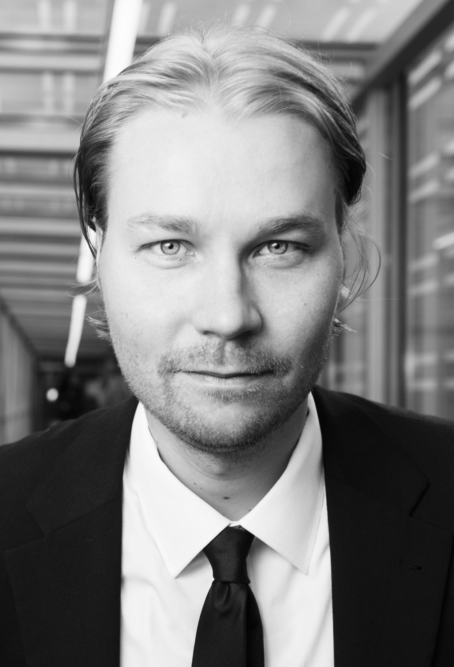 Markus Kröger
