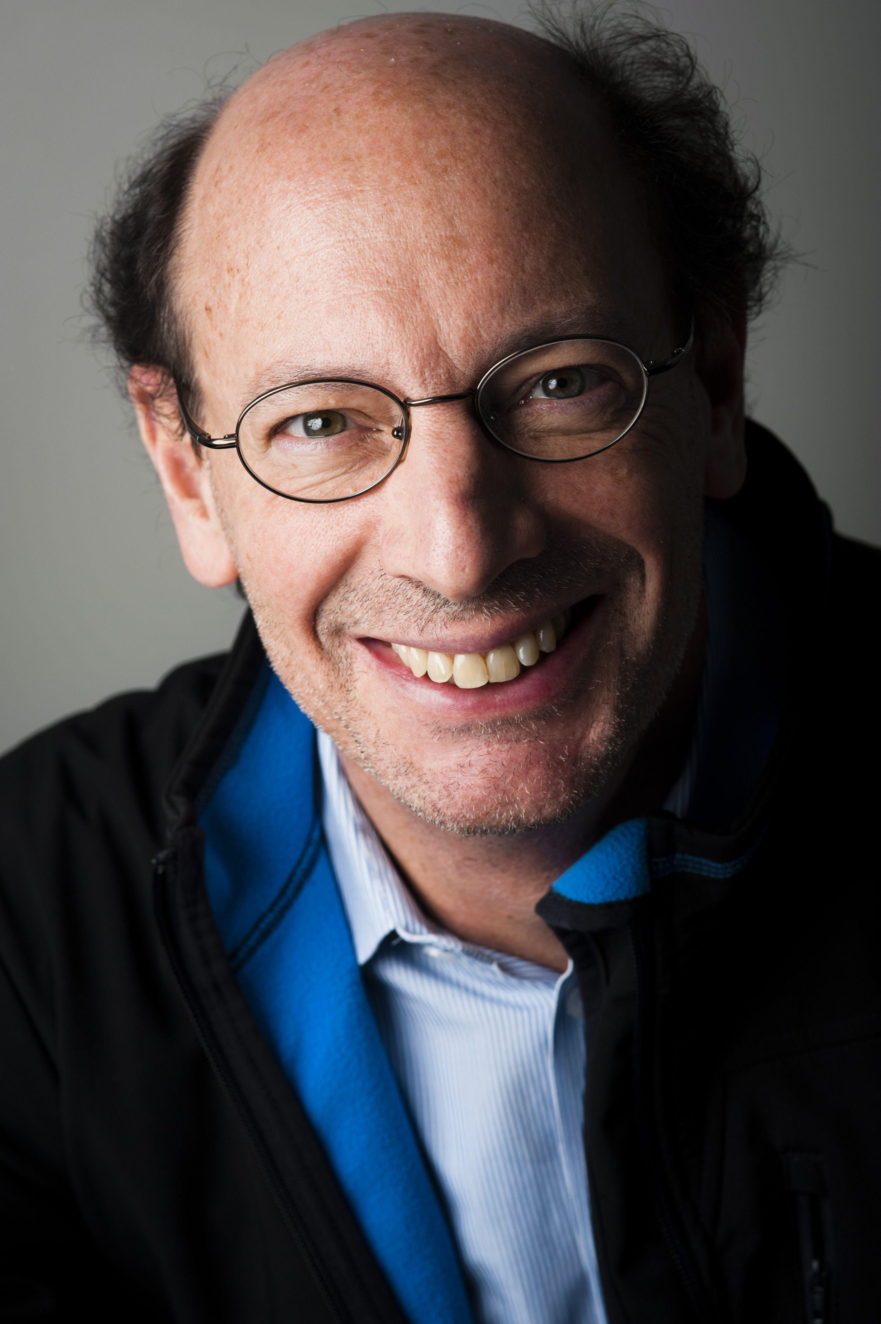 Alan Schulman