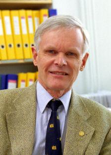 Carl G. Gahmberg