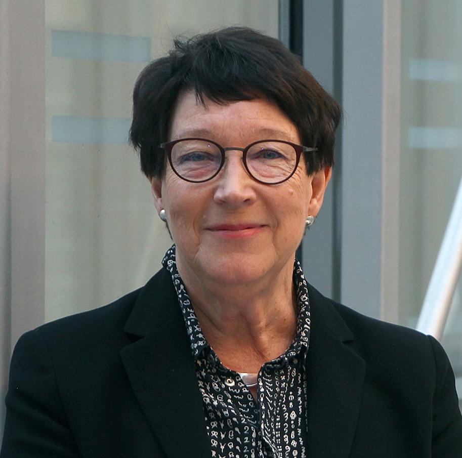 Pia Letto-Vanamo