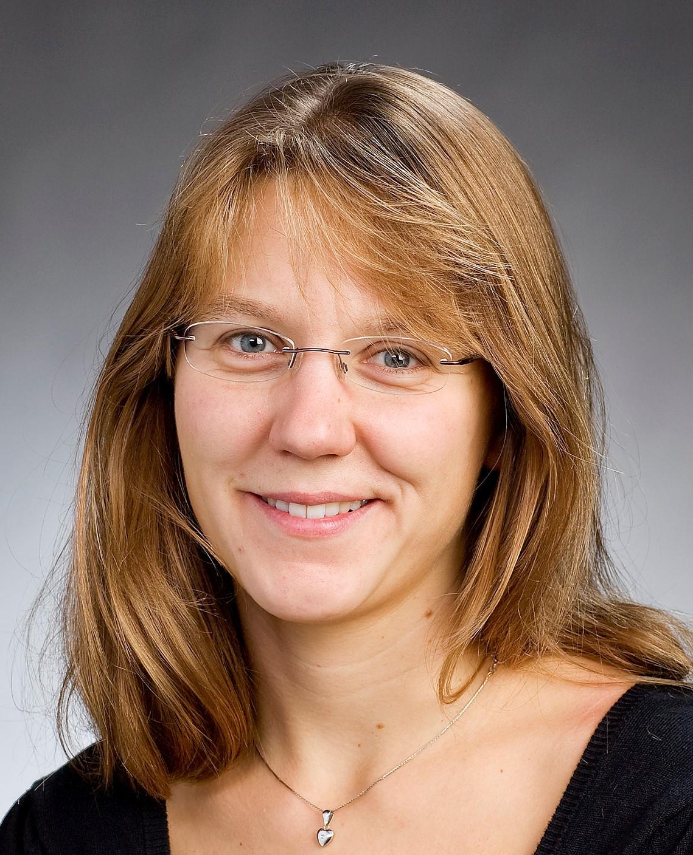 Heidi Krzywacki
