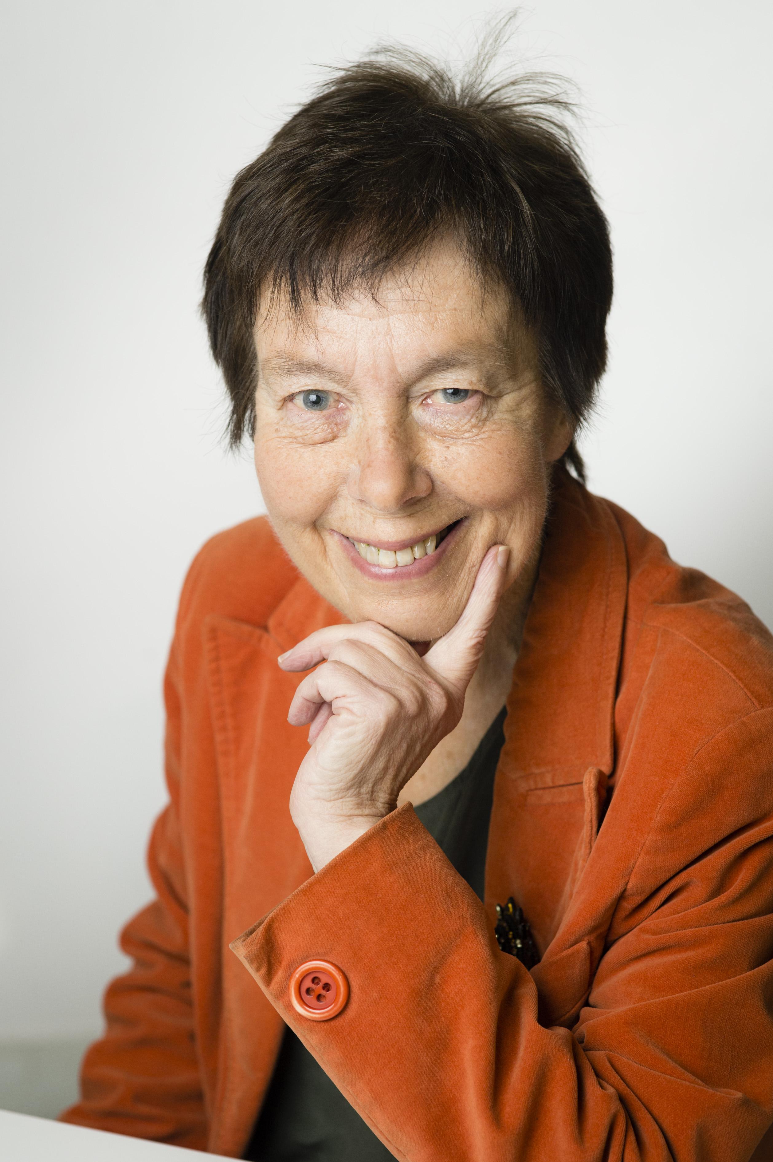 Sirkka Ahonen