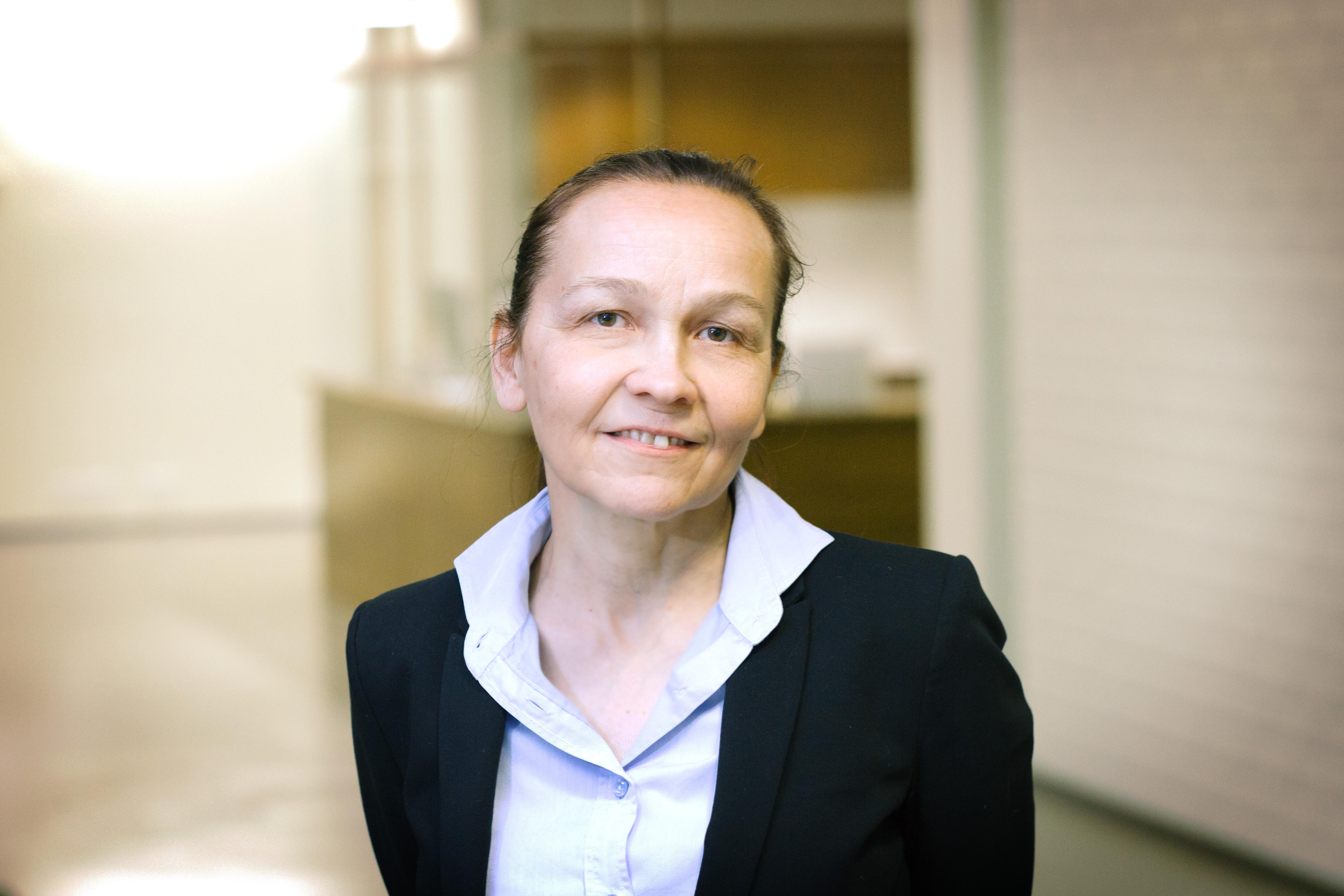 Anja Nygren