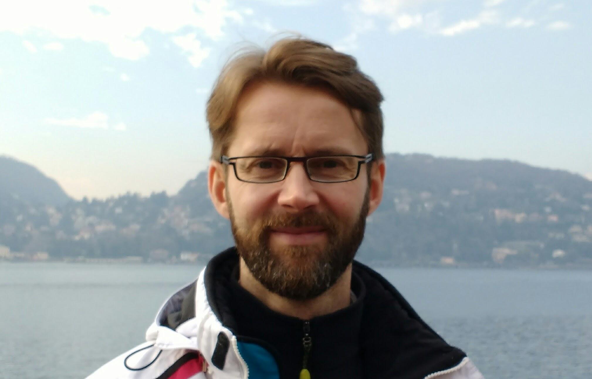 Stefan Nygård