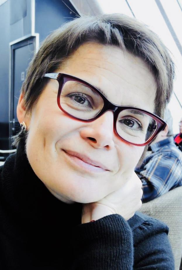 Anna Slotte