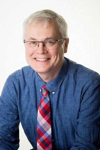 Krister Linden